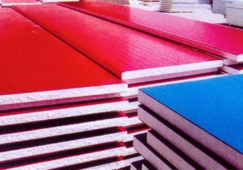 贵州彩钢板销售