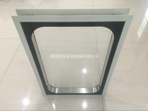 贵州中控玻镁板