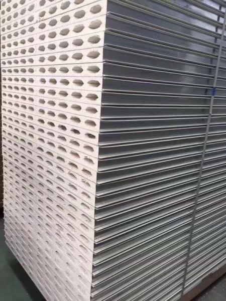 贵州机制玻镁岩棉价格